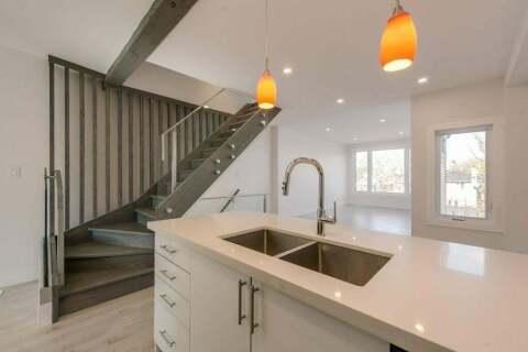 Townhouse for rent at 379 Saint Clarens Ave Unit 1 Toronto Ontario - MLS: C4810761