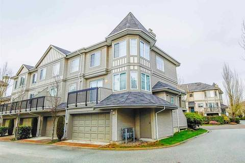 Townhouse for sale at 3880 Westminster Hy Unit 1 Richmond British Columbia - MLS: R2451323