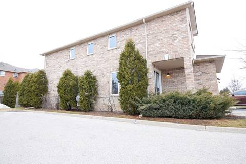 Condo for sale at 39 Panabaker Dr Unit 1 Hamilton Ontario - MLS: X4450778