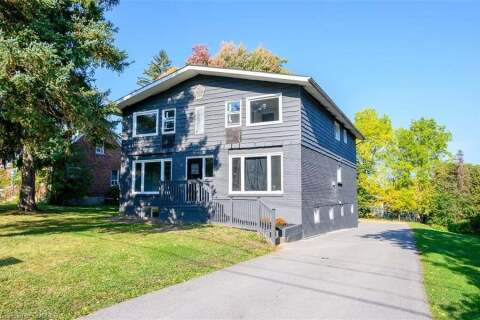 House for sale at 392 Erb St Unit 1 Waterloo Ontario - MLS: 40032793