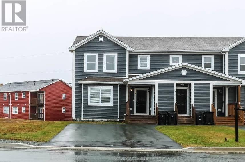 House for sale at 399 Blackmarsh Rd Unit 1 St. John's Newfoundland - MLS: 1207577