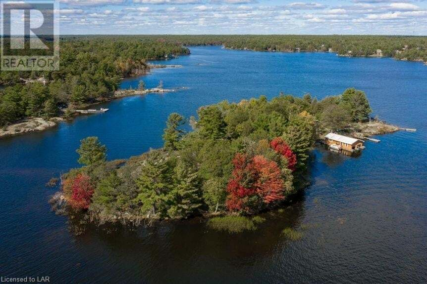 House for sale at 1 3a Is Archipelago (twp) Ontario - MLS: 40023782