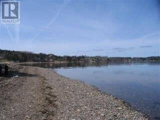 Residential property for sale at 3 Second Peninsula Rd Unit 1 Second Peninsula Nova Scotia - MLS: 201710383