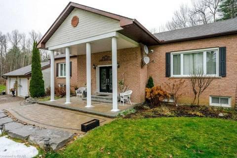 House for sale at 1025 Tapley 1/4 Line Cavan Monaghan Ontario - MLS: X4647799