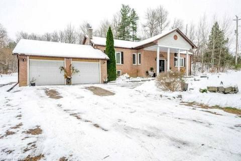 House for sale at 1025 Tapley 1/4 Line Cavan Monaghan Ontario - MLS: X4663273
