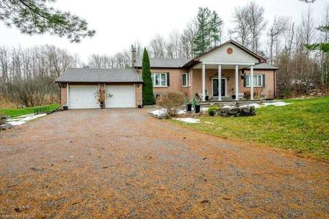 House for sale at 1025 Tapley 1/4 Line Cavan Monaghan Ontario - MLS: X4720457