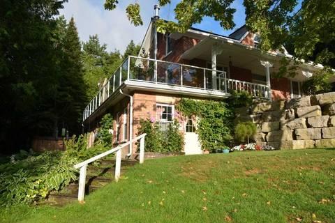 House for sale at 1410 Tapley 1/4 Line Cavan Monaghan Ontario - MLS: X4452104