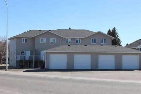 Townhouse for sale at 2102 25 St Unit 1-4 Coaldale Alberta - MLS: C4277888