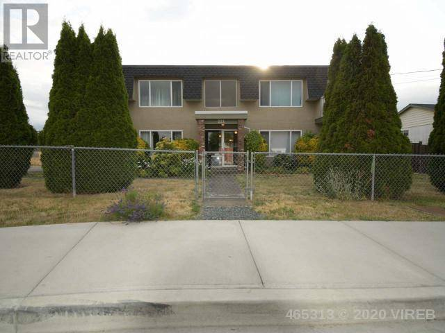 Townhouse for sale at 4 Corfield St Unit 1 Parksville British Columbia - MLS: 465313
