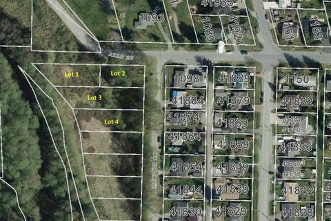 Residential property for sale at 0 Rayburn Rd Unit 1-4 Squamish British Columbia - MLS: R2391883