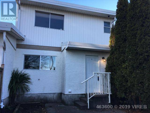 Townhouse for sale at 400 Robron Rd Unit 1 Campbell River British Columbia - MLS: 463600