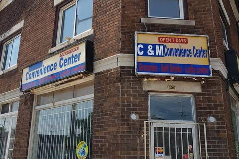 Commercial property for lease at 400 Tecumseh Rd West Apartment 1 Windsor Ontario - MLS: 18011165