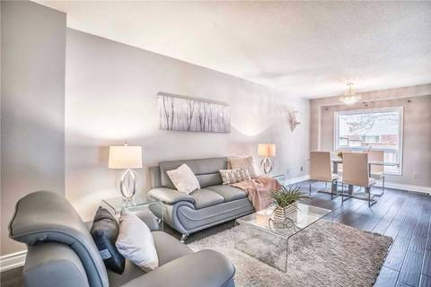 Condo for sale at 401 Sewells Rd Unit 1 Toronto Ontario - MLS: E4668341