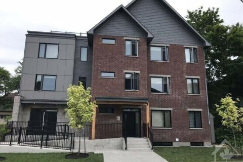 Home for rent at 41 Concord St Unit 1 Ottawa Ontario - MLS: 1220474