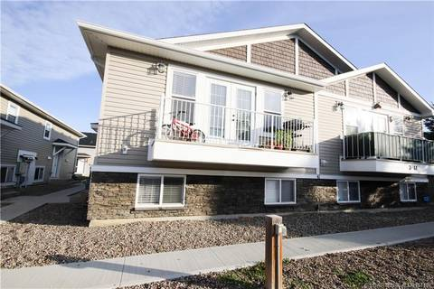 Townhouse for sale at 41 Cougar Cove N Unit 1 Lethbridge Alberta - MLS: LD0181148
