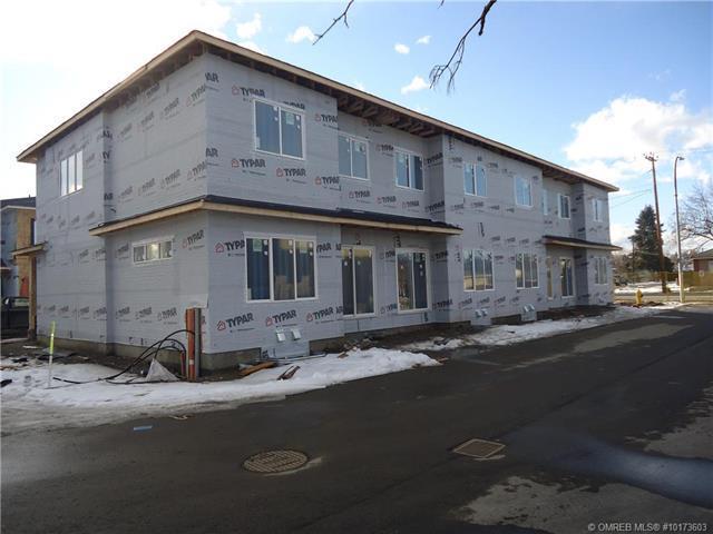 Buliding: 415 Rutland Road, Kelowna, BC