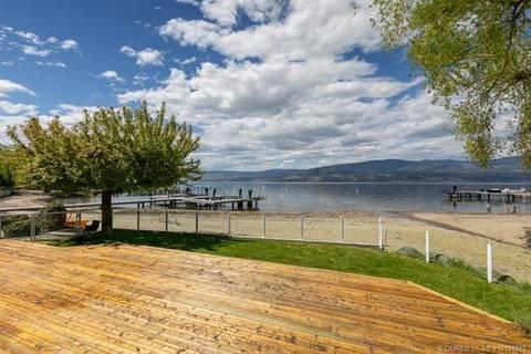 House for sale at 4190 Lakeshore Rd Unit 1 Kelowna British Columbia - MLS: 10181013