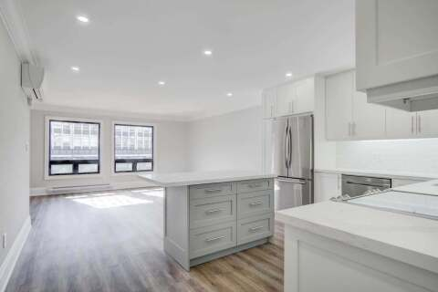Home for rent at 4202 Dundas St Unit 1 Toronto Ontario - MLS: W4926288