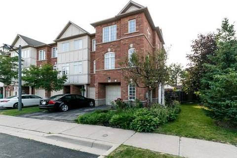 Townhouse for sale at 4222 Dixie Rd Unit 1 Mississauga Ontario - MLS: W4515019