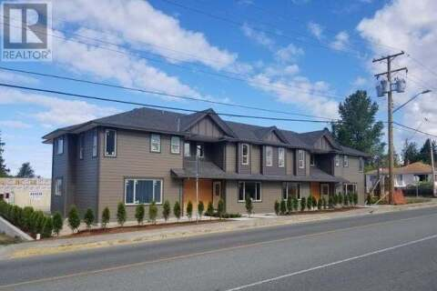 Townhouse for sale at 4251 Westview Ave Unit 1 Powell River British Columbia - MLS: 15084