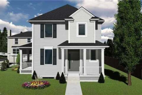 Townhouse for sale at 427 Geneva St Unit 1 St. Catharines Ontario - MLS: X4907763