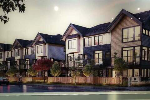 Townhouse for sale at 4300 Thompson Rd Unit 1 Richmond British Columbia - MLS: R2469539