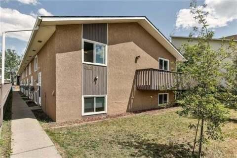 Townhouse for sale at 4312 75 St Northwest Unit 1 Calgary Alberta - MLS: C4297892