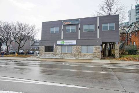 Commercial property for lease at 435 York Blvd Apartment #1 Hamilton Ontario - MLS: X4370198