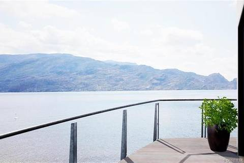 Townhouse for sale at 4364 Beach Ave Unit 1 Peachland British Columbia - MLS: 10184624