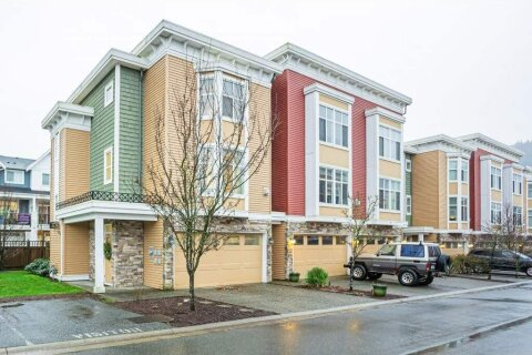 Townhouse for sale at 44420 Sherry Dr Unit 1 Chilliwack British Columbia - MLS: R2528021