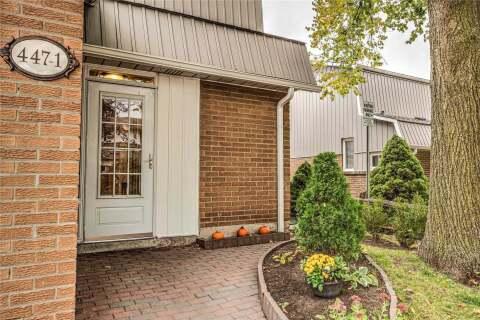 Condo for sale at 447 Woodview Rd Unit 1 Burlington Ontario - MLS: W4959287