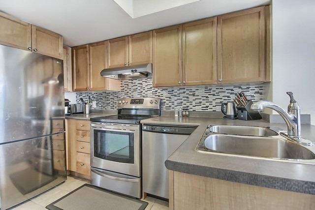 For Sale: 1 - 45 Cedarcroft Boulevard, Toronto, ON   3 Bed, 3 Bath Condo for $579,900. See 20 photos!