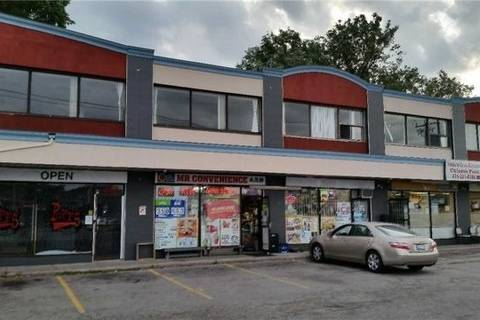 Commercial property for lease at 450 Kennedy Rd Apartment 1 Toronto Ontario - MLS: E4411140