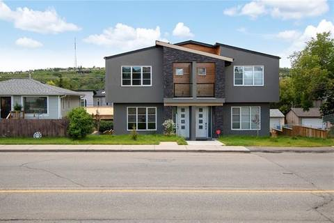 Townhouse for sale at 4505 Bowness Rd Northwest Unit 1 Calgary Alberta - MLS: C4276067