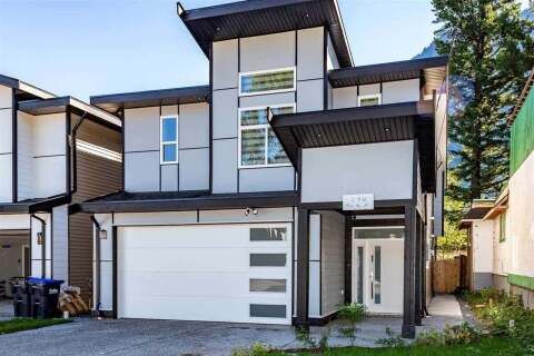 Townhouse for sale at 452 Hudson Bay St Unit 1 Hope British Columbia - MLS: R2503934