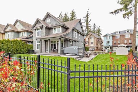 House for sale at 45241 Nicomen Cres Unit 1 Chilliwack British Columbia - MLS: R2448949