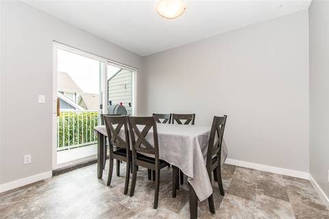 Townhouse for sale at 45296 Watson Rd Unit 1 Sardis British Columbia - MLS: R2450857