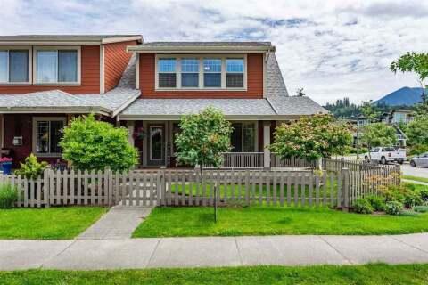 Townhouse for sale at 45345 Chehalis Dr Unit 1 Sardis British Columbia - MLS: R2459612