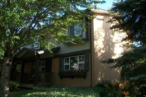 Townhouse for sale at 45535 Shawnigan Cres Unit 1 Chilliwack British Columbia - MLS: R2400788