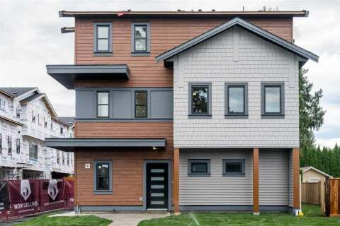 Townhouse for sale at 45608 Bernard Ave Unit 1 Chilliwack British Columbia - MLS: R2508028