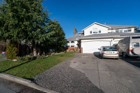 Townhouse for sale at 45847 Lewis Ave Unit 1 Chilliwack British Columbia - MLS: R2338413
