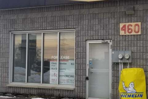 Commercial property for lease at 460 Taunton Rd Apartment 1 Oshawa Ontario - MLS: E4795839