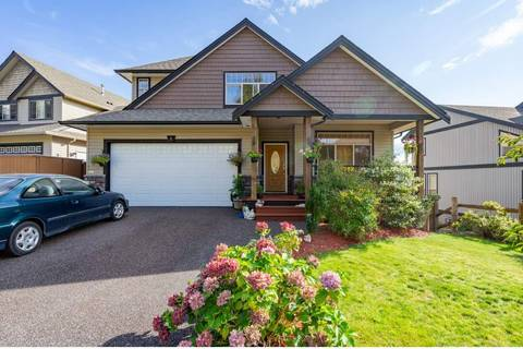 House for sale at 46058 Bridle Ridge Cres Unit 1 Sardis British Columbia - MLS: R2348307
