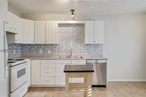 Townhouse for sale at 4610 75 St Northwest Unit 1 Calgary Alberta - MLS: C4295650