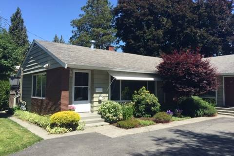 Townhouse for sale at 46147 Brooks Ave Unit 1 Chilliwack British Columbia - MLS: R2383197