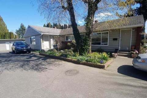 Townhouse for sale at 46151 Brooks Ave Unit 1 Chilliwack British Columbia - MLS: R2463866