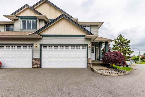 Townhouse for sale at 46330 Valleyview Rd Unit 1 Chilliwack British Columbia - MLS: R2457615