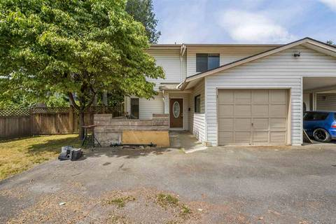 Townhouse for sale at 46401 Yale Rd Unit 1 Chilliwack British Columbia - MLS: R2378487