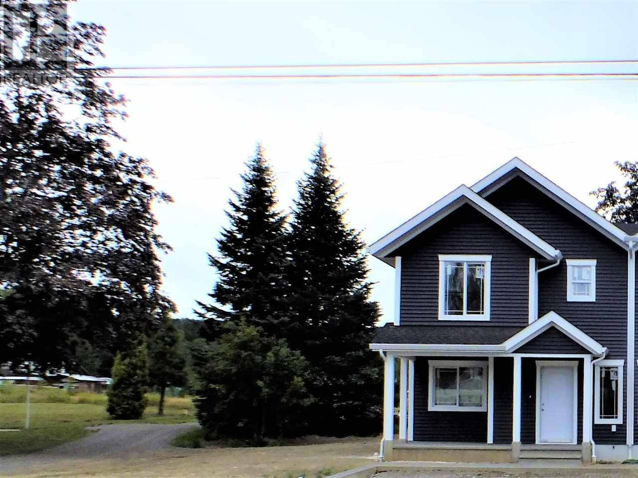 Townhouse for sale at 4649 Graham Ave Unit 1 Terrace British Columbia - MLS: R2380356