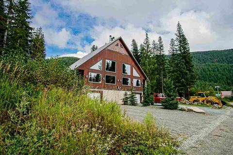 Townhouse for sale at 46933 Laurel Pl Unit 1 Agassiz British Columbia - MLS: R2405467